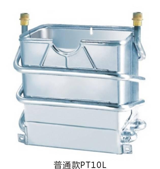tin-coating heater exchanger