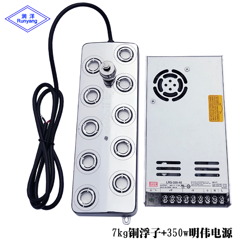 10 head ultrasonic mist maker