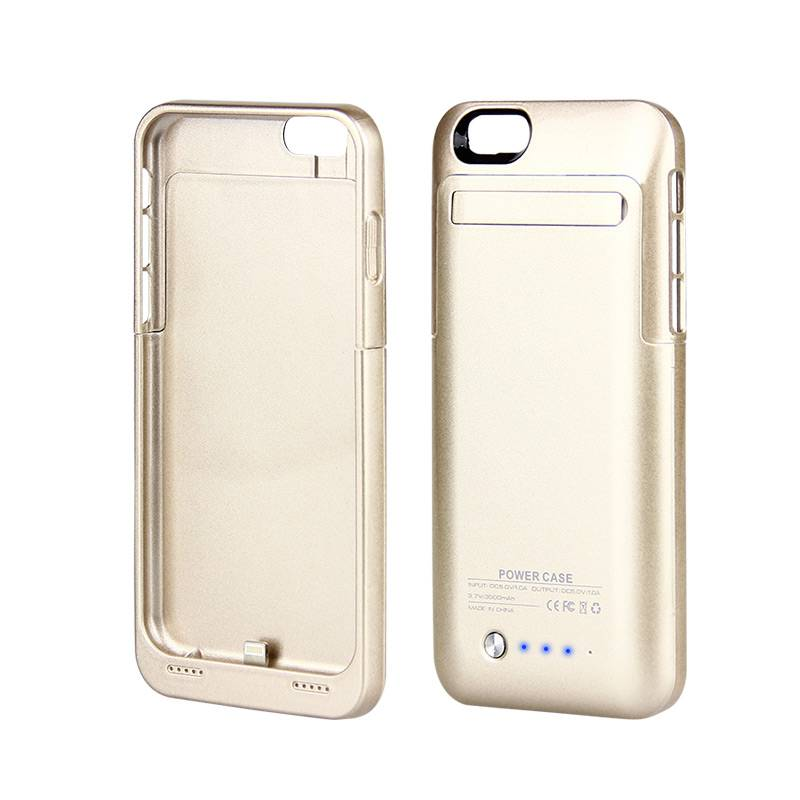 Power case for iPhone6 (4.7inch version)--JTBP-P603