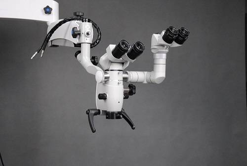 Assistant Microscope