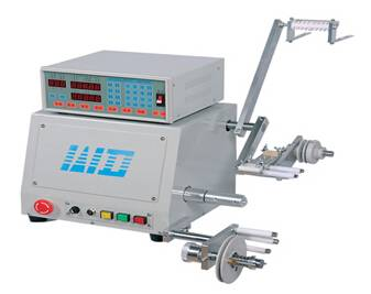 cheap price transformer winding machine