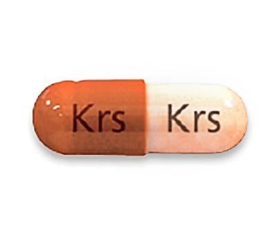 KORUS OMEPRAZOLE. Cap for Gastric ulcer and duodenal ulcer
