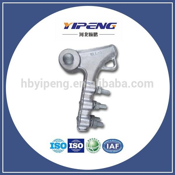 Bolt Type Tension Clamp