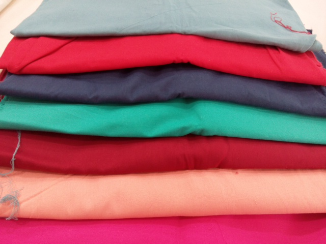 rayon fabric for dress