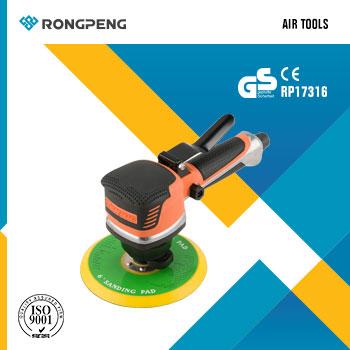 RONGPENG Air Tools Air Sander RP17316