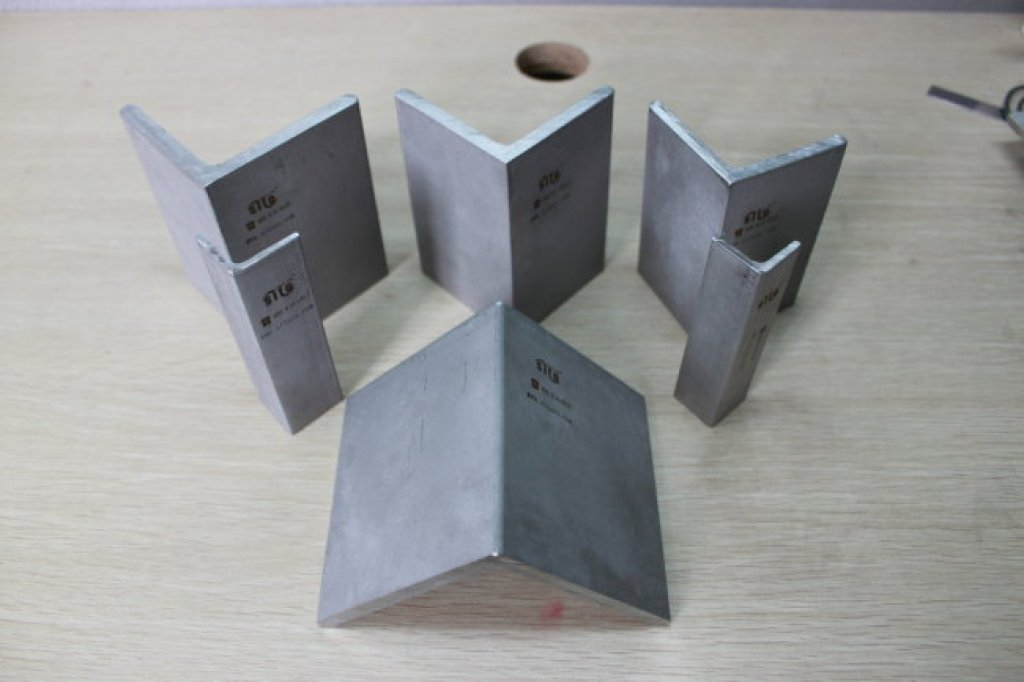 304 Stainless Steel Angle Size
