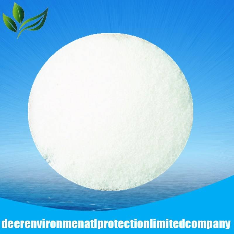 PDAdry powder type of paper retention agent