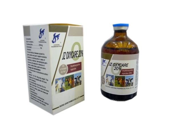 Offer Oxytetracycline Injection