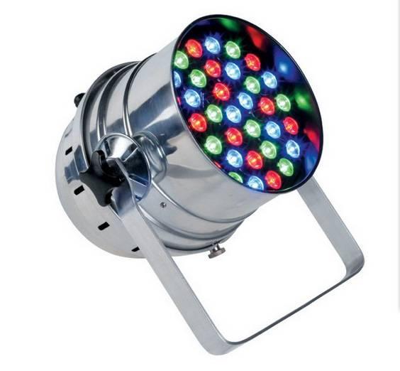 36pcs 3W LED par can par64 uplight