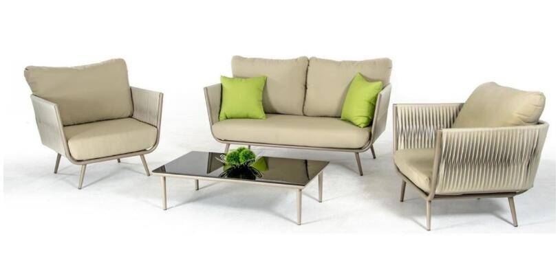 HM-2090S outdoor sofa