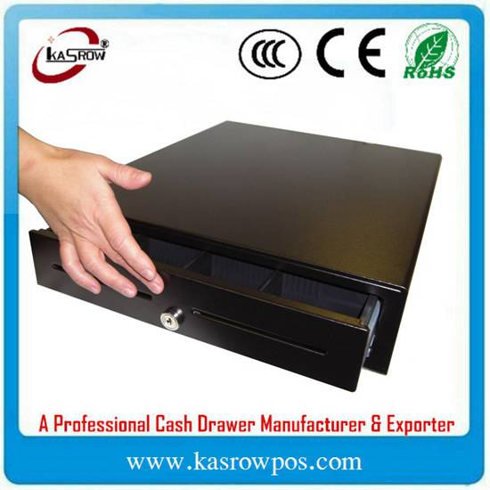 KT-410 Touch Open Cash Drawer