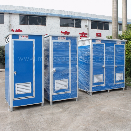 Portable Toilet-Sandwich Panel Toilet