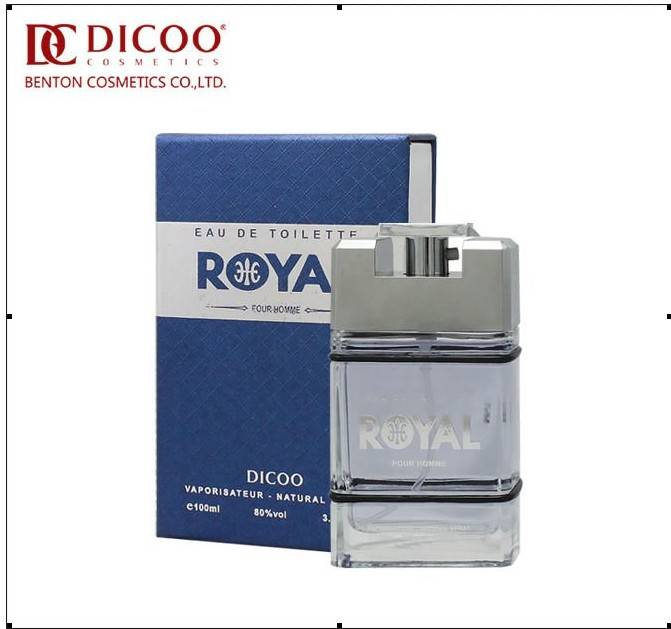 B210 Royal-High Quality Perfume for Homme