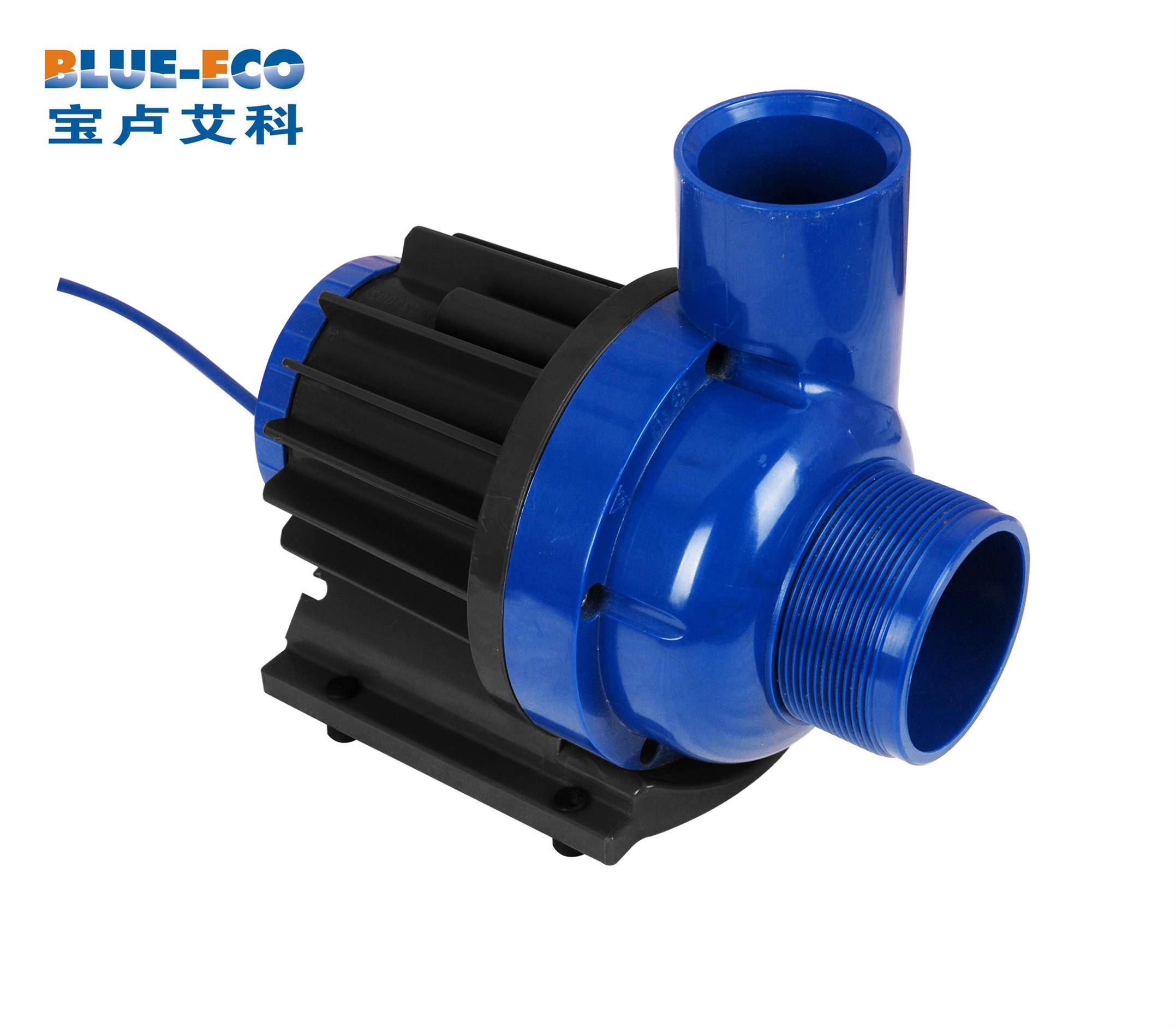 water usage and electromagnetic pump theory 24V DC electric centrifugal water pump