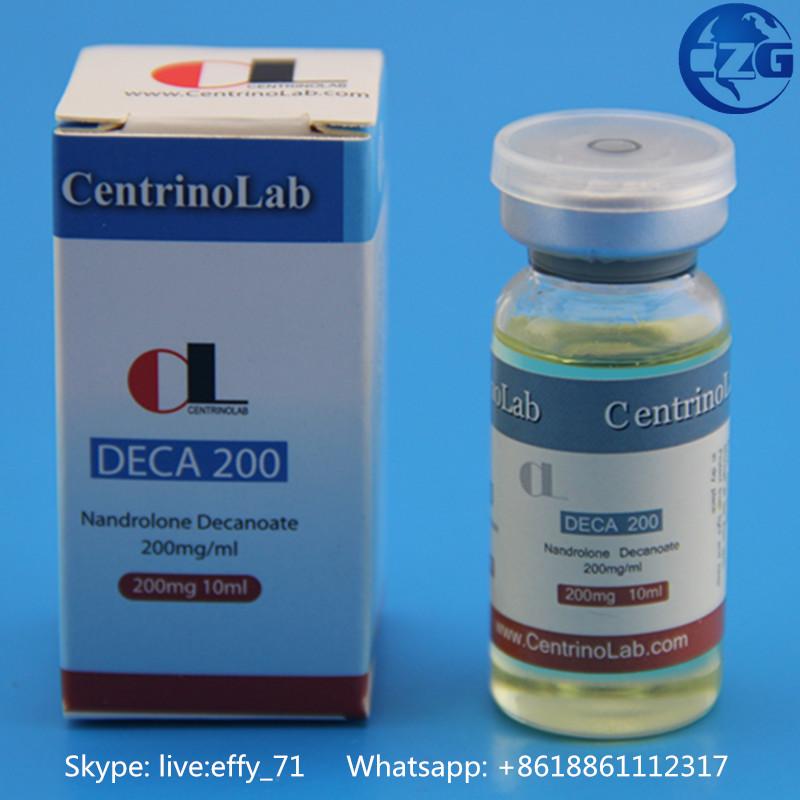 Nandrolone Decanoate DECA Durabolin CAS 360-70-3