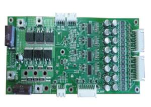 Shenzhen Shenbei factory's the best approval pcb for battery protection