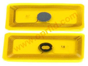 RFID PI (Polyimide) Inlay