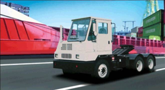 GW5320/5360 Prime Mover (Shangcai power III)