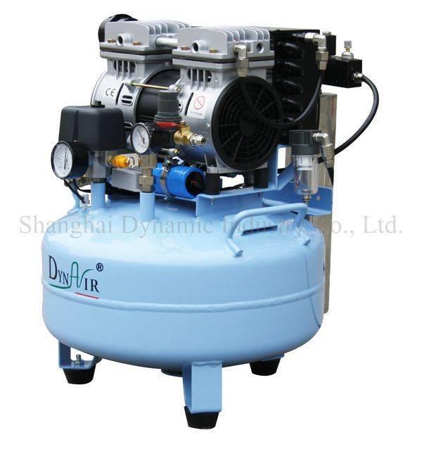 Dental Air Compressor with Air DryerDA5001D