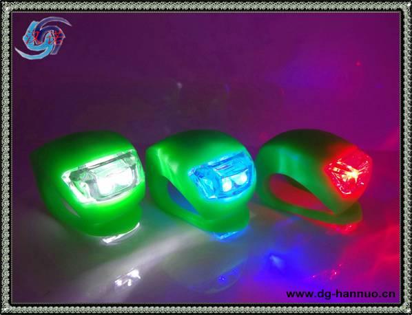wholesale waterproof led light bike