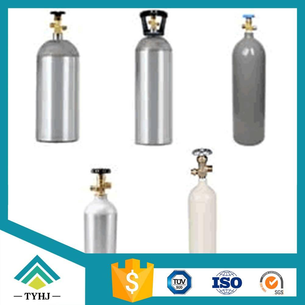 Reducing Agent 99.9%~99.99% Carbon Monoxide CO Gas
