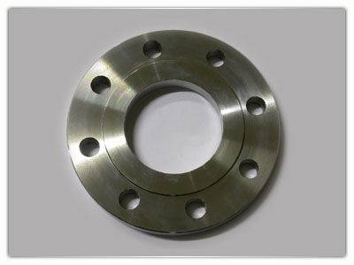THREADED(SCREWED) FLANGES