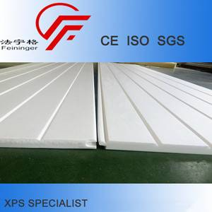 lightweight ceiling board, XPS grooved insulation board,iso foam insulation board