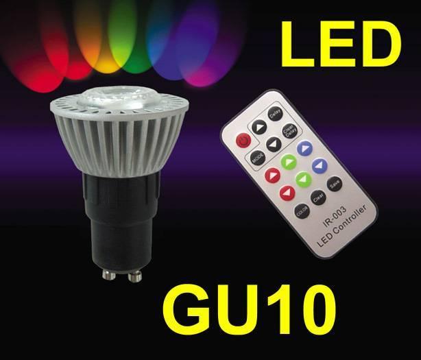 5w rgb  bulb