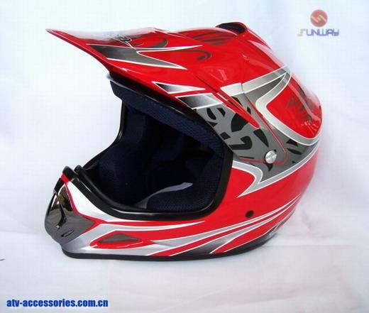 off-road helmet
