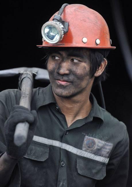 Miner Vietnam