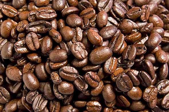 Medium Roast Arabica Coffee Beans