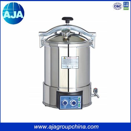 New Type Portable Small Autoclave