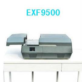 Jewelry analysis EXF9500