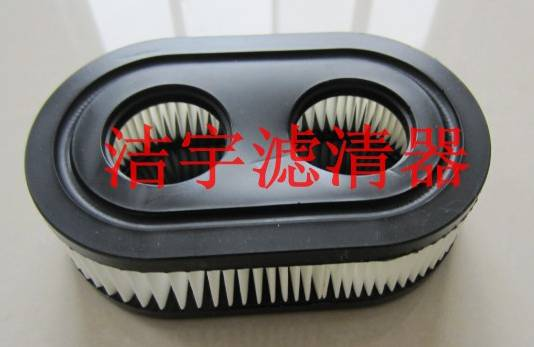 lawn mower air filter-jieyu lawn mower air filter 90% export to the European and American market
