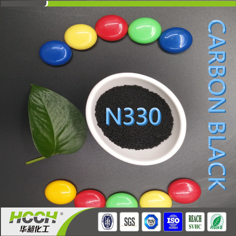 Rubber Raw Material carbon black N330 with lower price