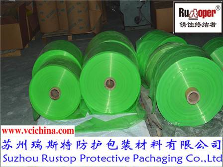 vci wrapping film