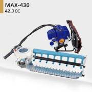 Tea plucker MAX-430 42.7cc 43.0cc