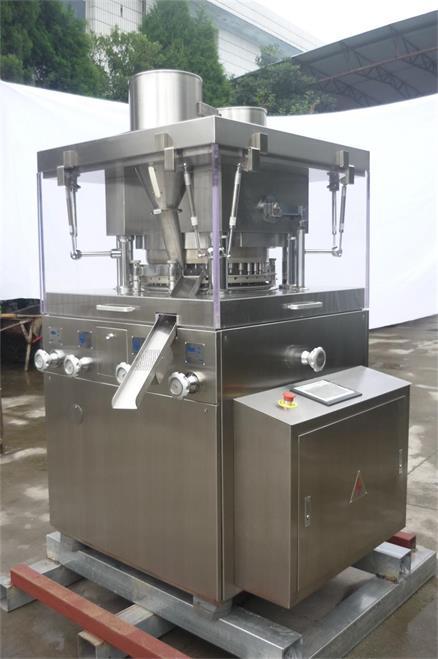 Tablet press machine, Tablet making machine, Tablet pression machine