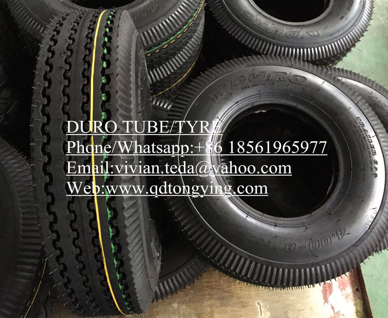 TL motorcycle tires