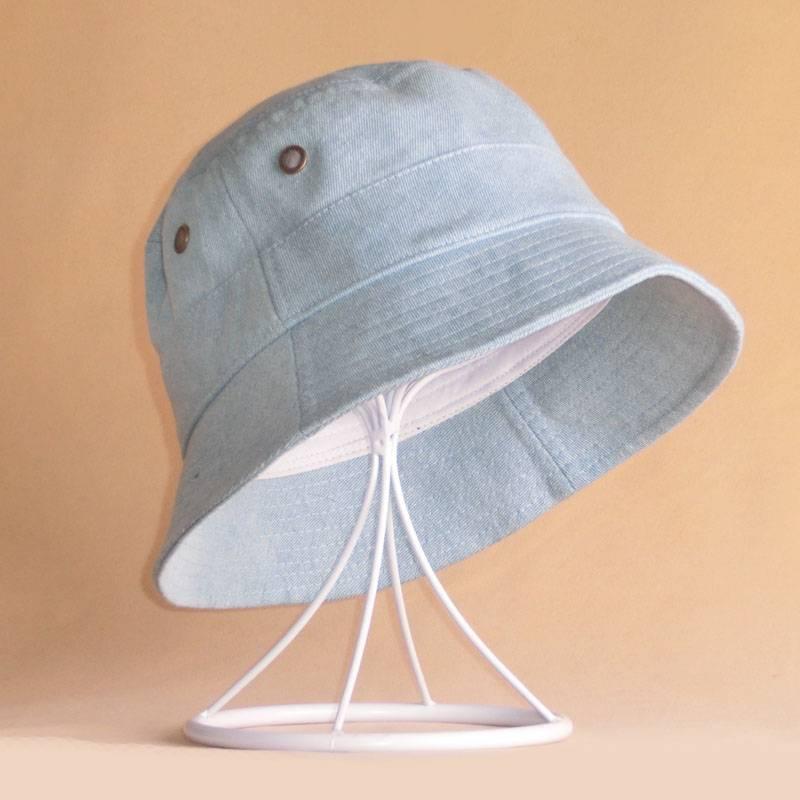Basin hat