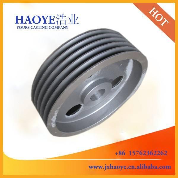 ductile iron casting parts