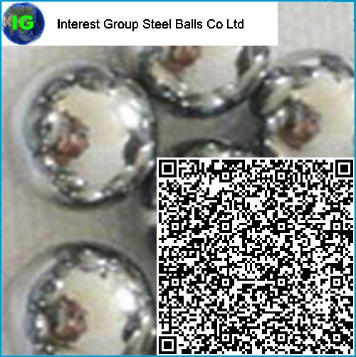Bearing Balls/Chrome Steel Ball / Precision Ball / Screw Ball /Caster Ball / Bearing Ball