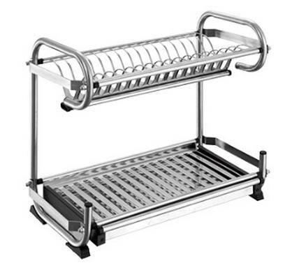 G Style Dish Rack