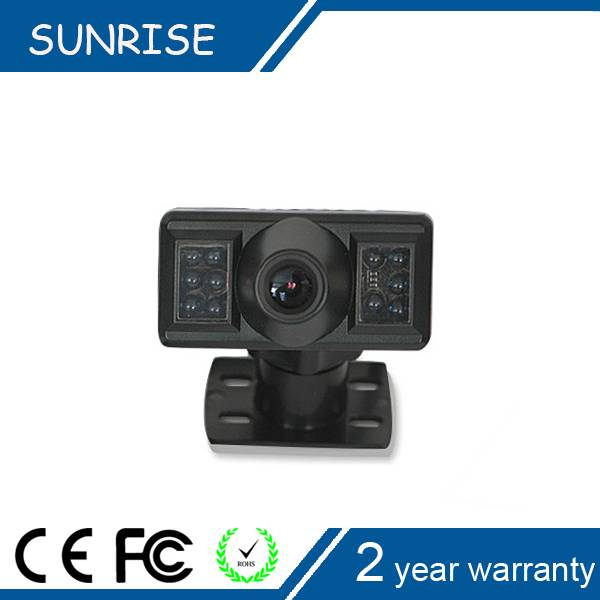 Vandal Proof Car Truck Taxi Side View Camera rear view camera