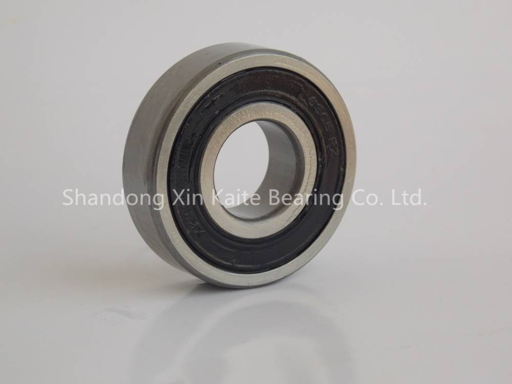 Shandong manufacturer sealed bearing 6305-2RZ,6305-2RS,6305ZZ