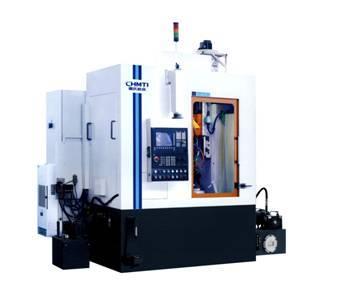 CNC Gear Hobbing Machine-Model YKZ3120