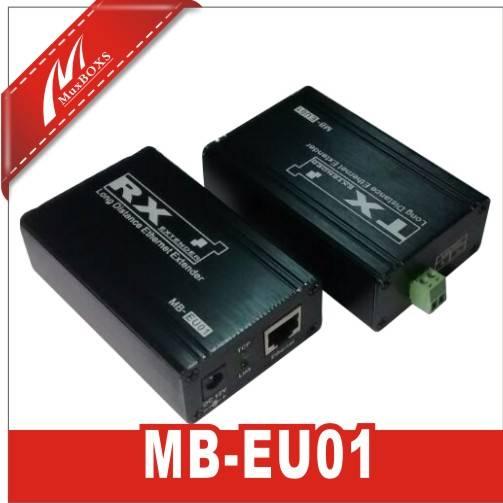 1-CH Long Distance Ethernet Transmitter