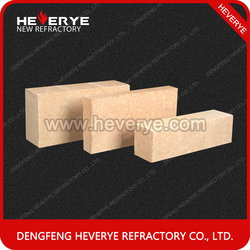 Refractory Zirconia Brick Used in Glass Furnace