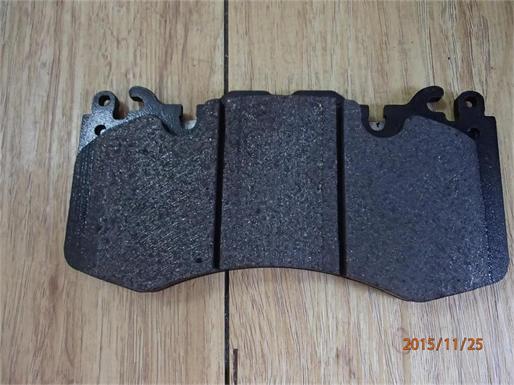 Range Rover sport L322 Brembo brake pad LR064181