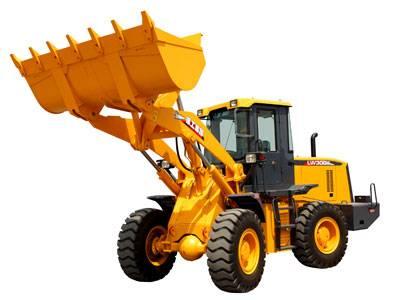 XCMG LC300K wheel loader